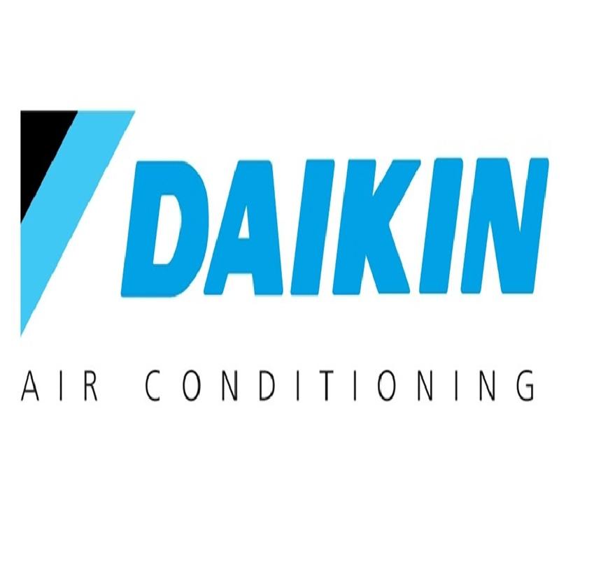 Daikin aire