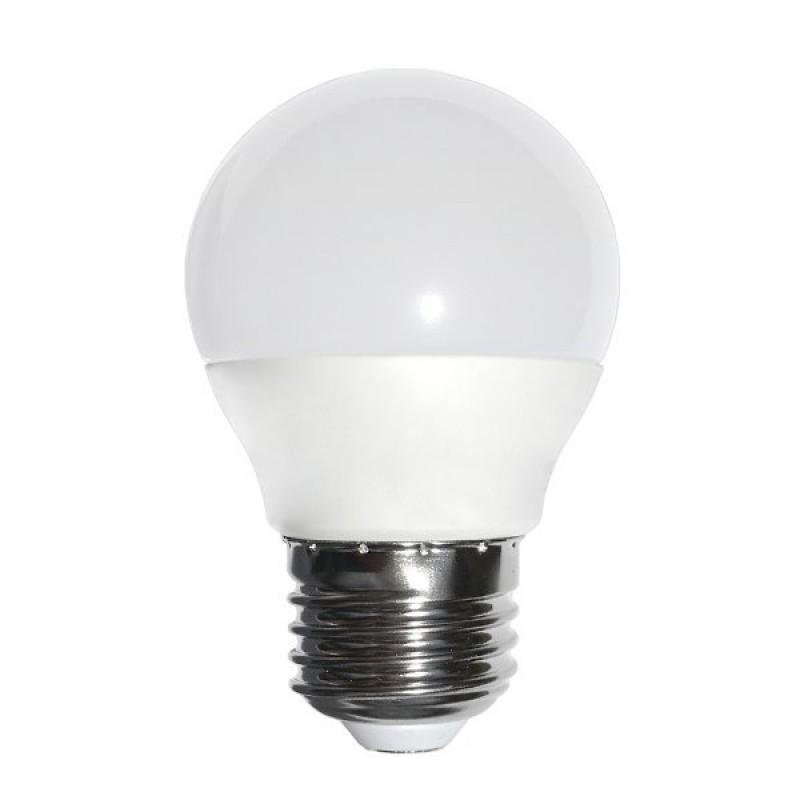 Iluminación domestica