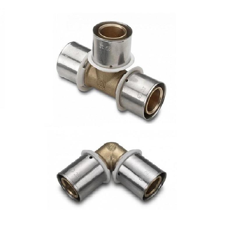 Accesorio multicapa prensar Metalgrupsa