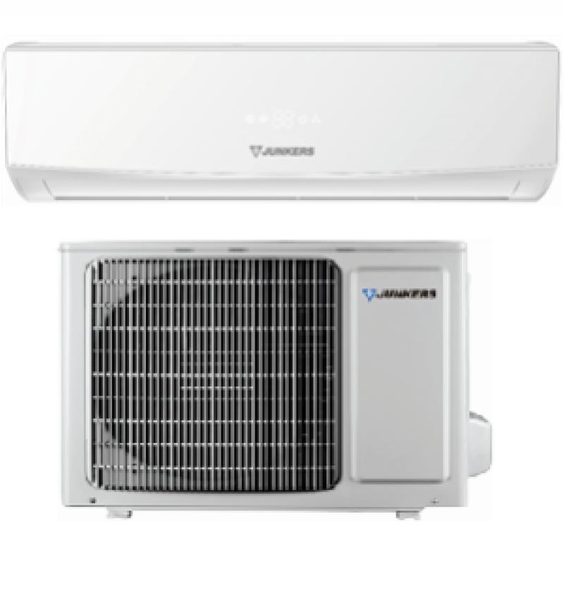Maquinas aire acondicionado