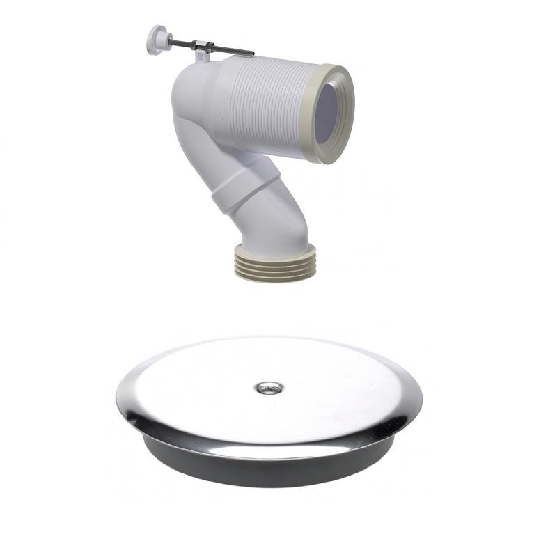 Botes sifónicos y excéntricas WC