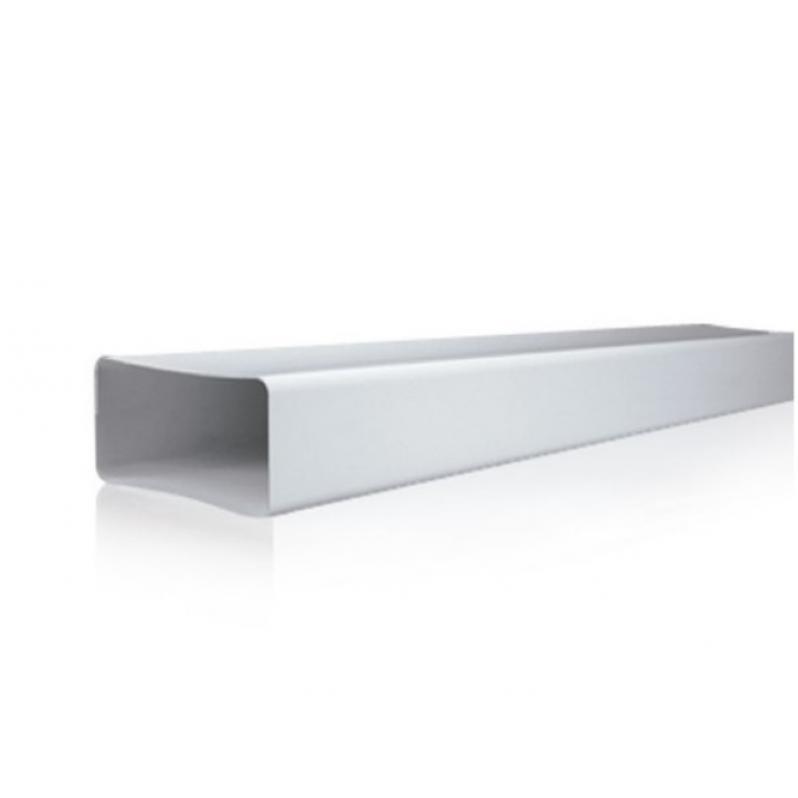 Conducto rectangular
